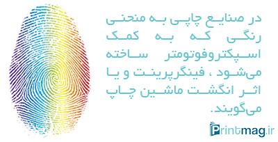 Colors-Fingerprint
