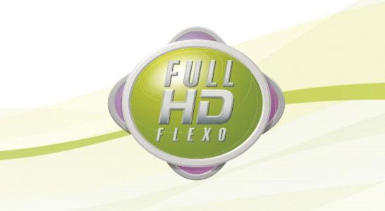 Full HD Flexo