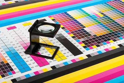 استانداردهای صنعت چاپ
