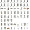 نمونه بستهبندیهای سه بعدی