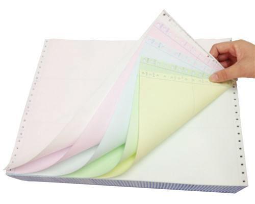 انواع کاغذ در چاپ افست