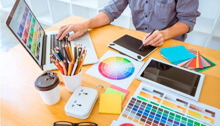 آموزش مدیریت رنگ در نرم افزارهای گرافیکی