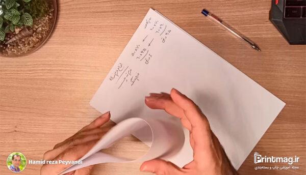 فرم بندی دستی و ماکت سازی دستی